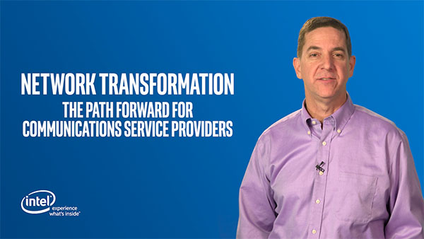 Communications Service Providers: The Case for Business Transformation