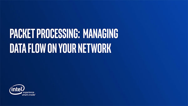 Packet Processing: Managing Data Flow on Your Network