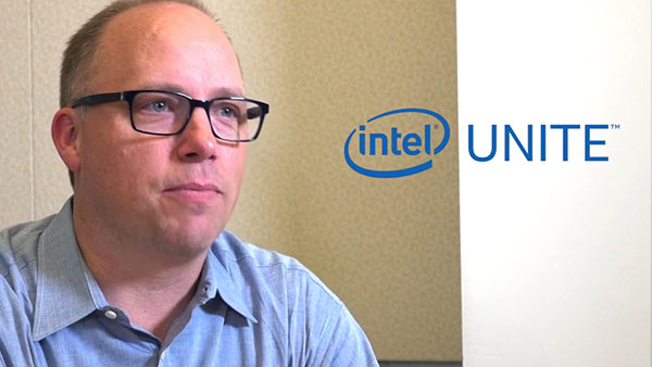 Intel Unite Solution: Setting Up Smart Conference Rooms
