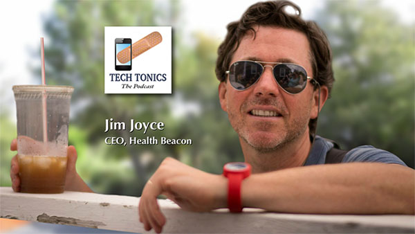 Tech Tonics:  Jim Joyce, A Man of Genius Makes No Mistakes