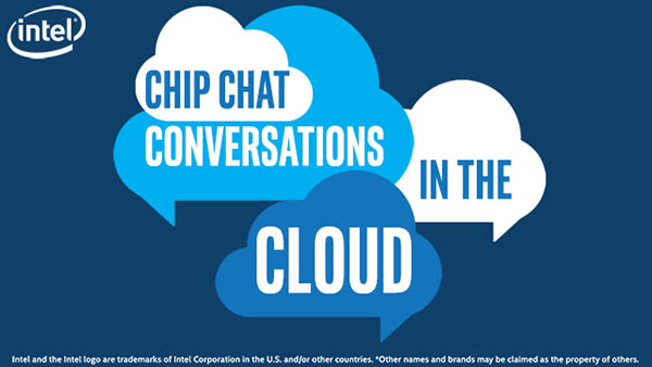 QCT Harnesses Intel NVM Express to Solve Storage Bottlenecks in the Cloud – Conversations in the Cloud – Episode 67