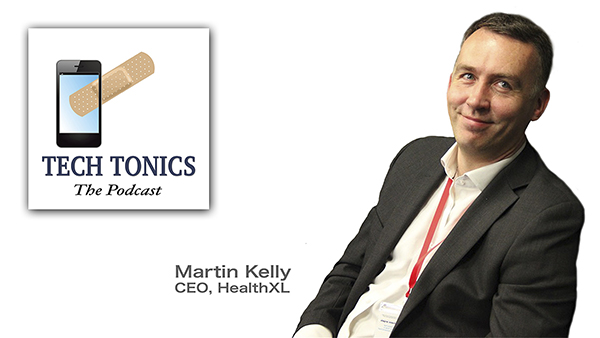 Tech Tonics: Martin Kelly, Conductor of a Global Orchestra of Entrepreneurship
